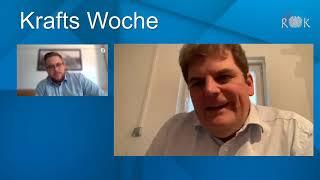 Corona Talk 2 – Rainer Kraft über die aktuelle Lage